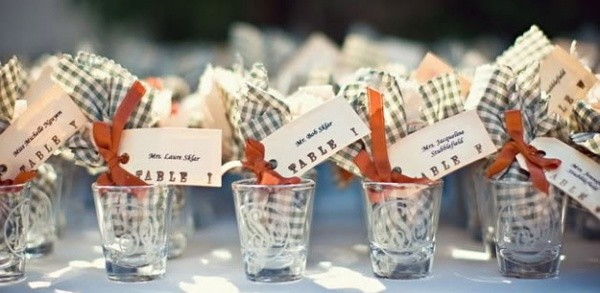 Ideas super originales de souvenirs para bodas