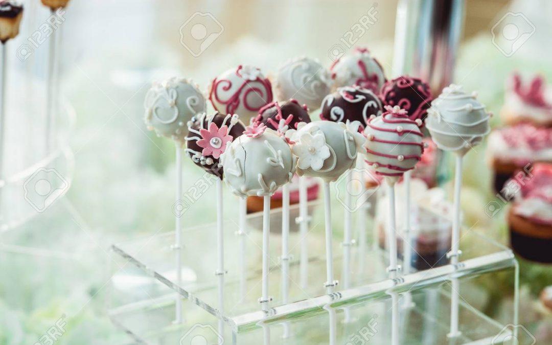 Haz de tu evento algo único con estos increíbles Candy Bar